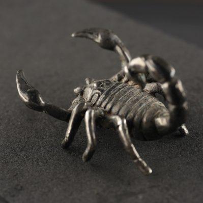 (12025) Skorpion Objekt groß