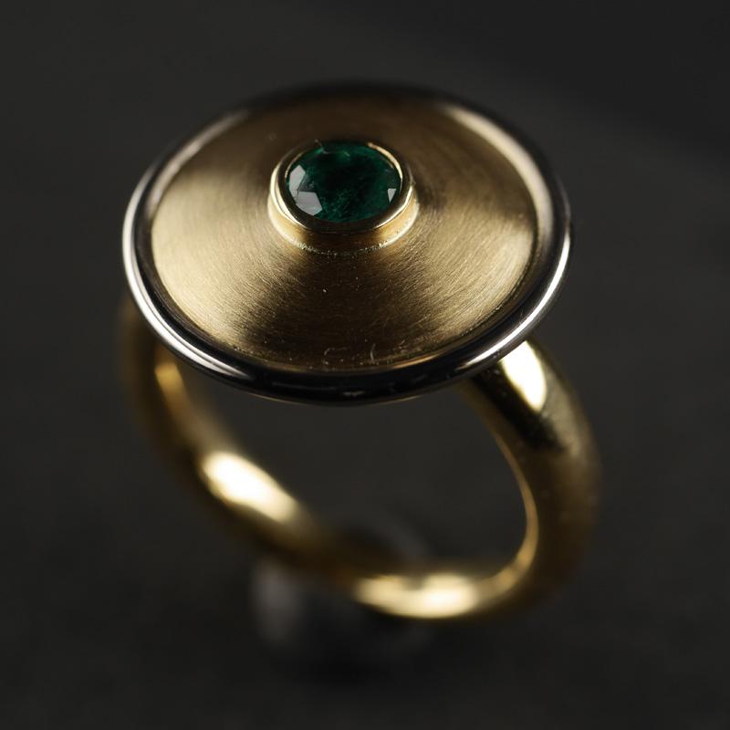 (13058) Kolumbien Smaragd