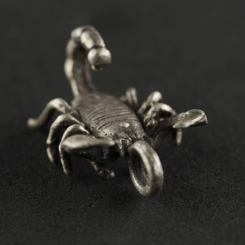 (12006) Skorpion Anhänger klein