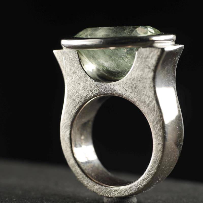 (16121) Heliodorring grüner Beryl