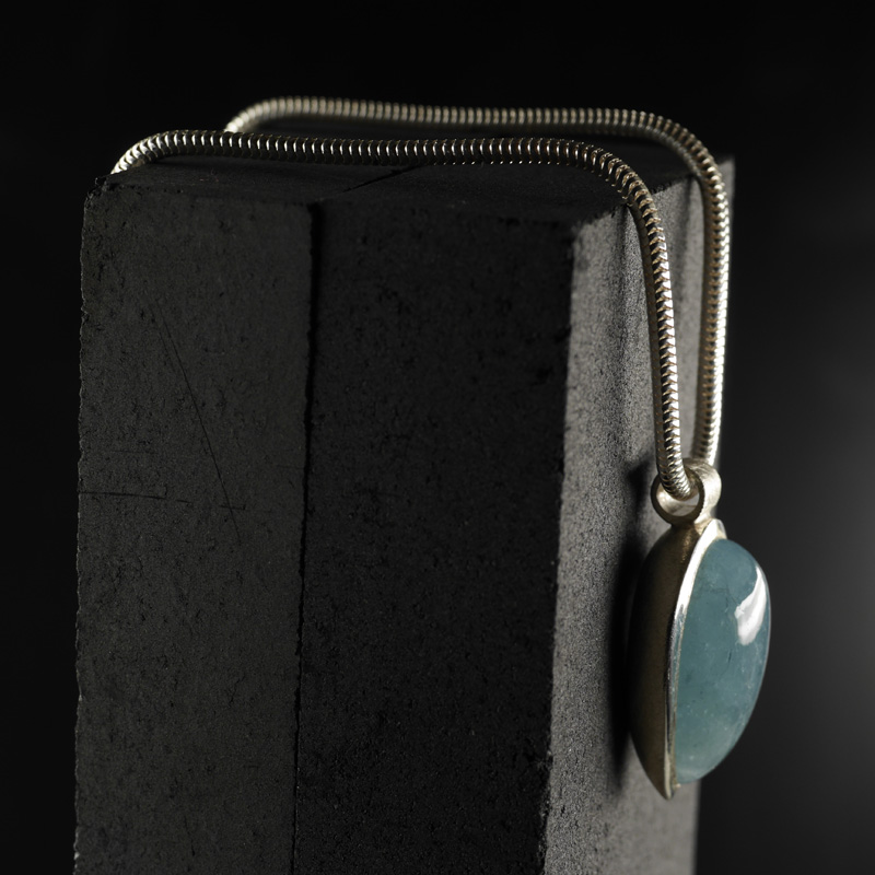 (17076) Silberanhänger